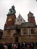 Image for Police investigate heist at Wawel Cathedral  -  Krakow, Poland