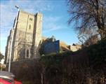 Image for Bell Tower - Holy Trinity, Milton Regis - Sittingbourne, Kent