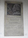 Image for Rudolf Kundera - Brno, Czech Republic