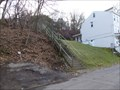 Image for Baldauf St, South Side Slopes, Pittsburgh, Pennsylvania
