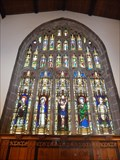 Image for Stained Glass Windows - St Peter in the City - Derby, Derbyshire