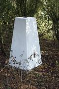 Image for Triangulation Pillar -Copdock Hill, Warwickshire, UK