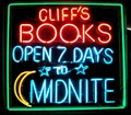 Image for Cliff's Books  -  Pasadena, CA