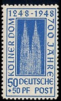 Image for Cologne Cathedral - Cologne, Germany