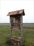 Image for Insect Hotel - 'Wolfenhauser Weg' Ergenzingen, Germany, BW