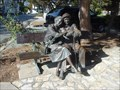 Image for The Valentine, George Lundeen, Carmel California