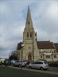 Image for All Saints Church - All Saints Drive, Blackheath, UK