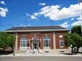 Image for US Post Office--Price Main - Price, Utah
