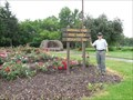 Image for Marshall Park Rose Gardens – Chippewa Falls, WI