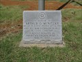 Image for Arthur O. McNitzky and All War Veterans Buried Here - I.O.O.F. Cemetery - Denton, TX
