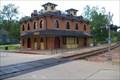 Image for Illinois Central Depot - Galena IL