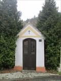 Image for Kaple sv. Jana Nepomuckého - Lomnice u Tisnova, Czech Republic