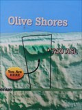 Image for Olive Shores Map - West Olive, Michigan