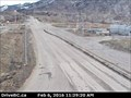 Image for Halston Avenue East Webcam - Kamloops, BC