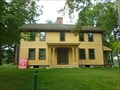 Image for Arrowhead, the Home of Herman Melville -  Pittsfield, MA