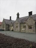 Image for Chirk School, B5070, Chirk, Wrexham, Wales, UK