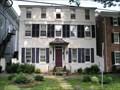 Image for Methodist Parsonage - Haddonfield Historic District - Haddonfield, NJ