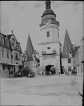 Image for 1932 & 2007 - Steiner Tor - Krems a.d. Donau, Austria