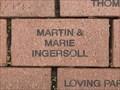 Image for Holy Trinity Catholic Church Engraved Bricks - Comstock Park, Michigan