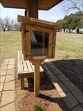 Image for Little Free Library #73815 - Edmond, OK