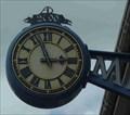 Image for Millennium Clock, Tenbury Wells, Worcestershire, England