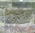 Image for Cut bench mark - Christ Church, Fairwarp, East Sussex