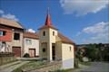 Image for Kaple svatého Medarda - Sudice, Czech Republic