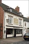 Image for Ely Street, Stratford upon Avon, Warwickshire, UK