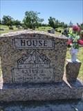 Image for 103 - Estus E. House - Guthrie, OK