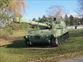 Image for M109 Self-Propelled Howitzer - Ottawa, Ontario