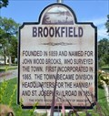 Image for Brookfield - Brookfield, MO