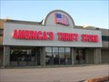 Image for America's Thrift Store - Athens, GA