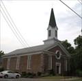 Image for North Ridge United Methodist Church - New York