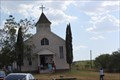 Image for St. Barbara's Church -- Thurber TX