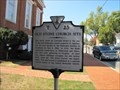 Image for FIRST: Methodist Church Owned Property In America - Leesburg, Virginia