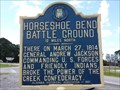 Image for Horseshoe Bend Battle Ground -12 Miles North