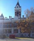 Image for Princeton Courthouse Spire - JA2014 - Princeton, IN
