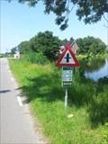 Image for 68 - Lekkerkerk - NL - Fietsroutenetwerk Krimpenerwaard