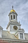 Image for The Groton School - Gorton MA