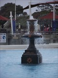Image for Eastern Beach Fountain - Geelong, Victoria.