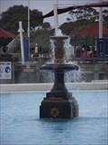 Image for Eastern Beach Fountain - Geelong, Victoria.