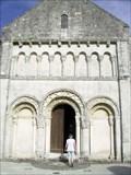 Image for Église Notre-Dame - Corme-Écluse (Charente-Maritime), France