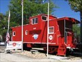 Image for City of Hermann Caboose Museum - Hermann, MO