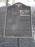 Image for Fort Worth Heritage Trails - African-American History - Fort Worth, TX