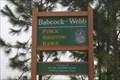 Image for Babcock-Webb Public Shooting Range-Punta Gorda,FL