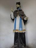 Image for Sv. Jan Nepomucký - Moravske Kninice, Czech Republic