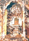 Image for The Statue of the Infant Jesus of Prague - Czech Republic