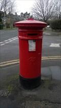 Image for Pillar box, New Beckenham, London