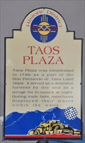 Image for Taos Plaza