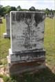 Image for Addie N. Ansley - Edom Cemetery - Edom, TX